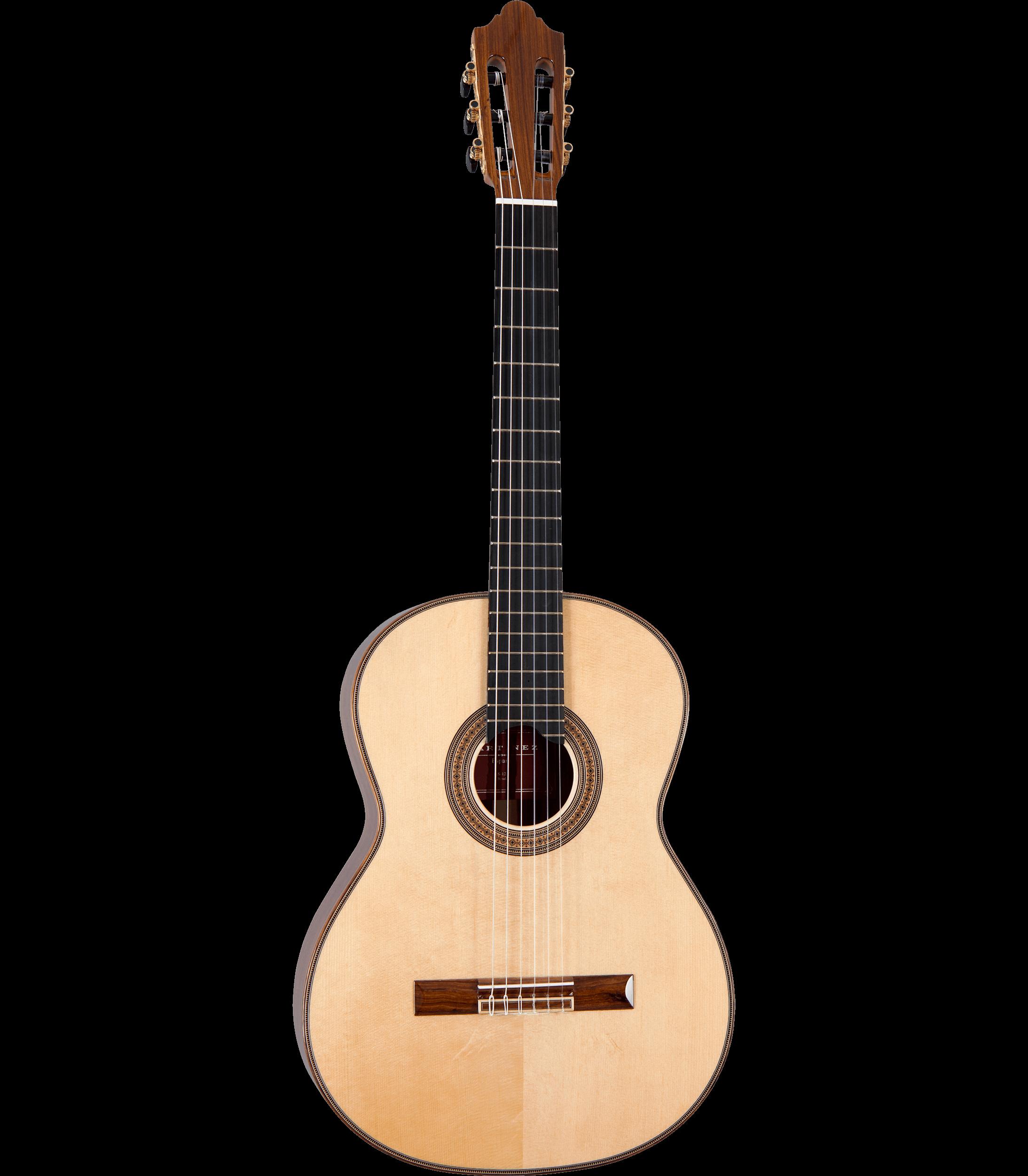 Martinez ES-14S