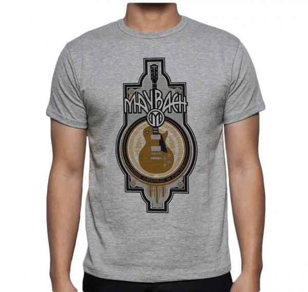 Maybach-Shirt-Vorderseite