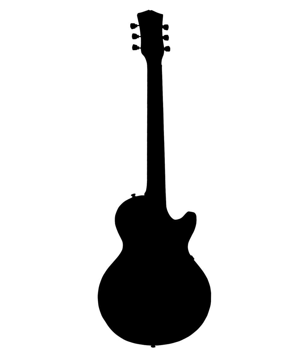 Maybach Lester Black Velvet \'57 Custom 60s Slim Taper New-Look