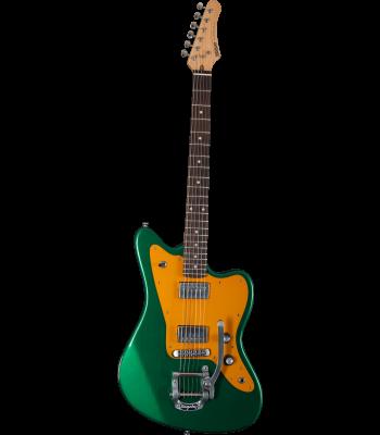 Maybach Jazpole Caddy Green Bigsby B5