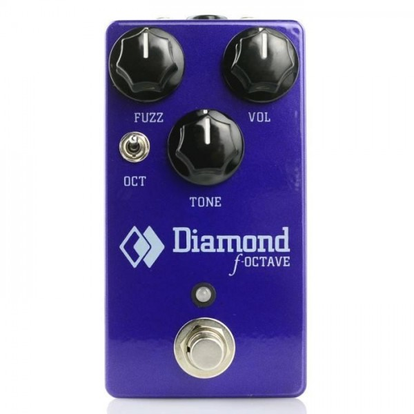 Diamond-F-Octave