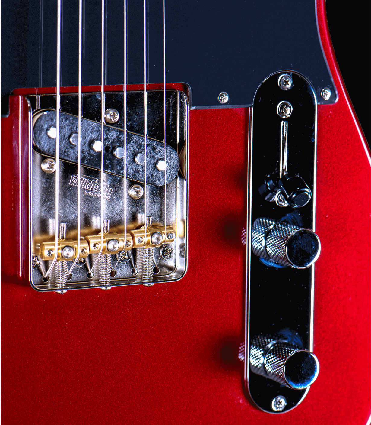 Maybach_Teleman_T54_Winered_New-Look_Finish_Lack_Electric-Guitars