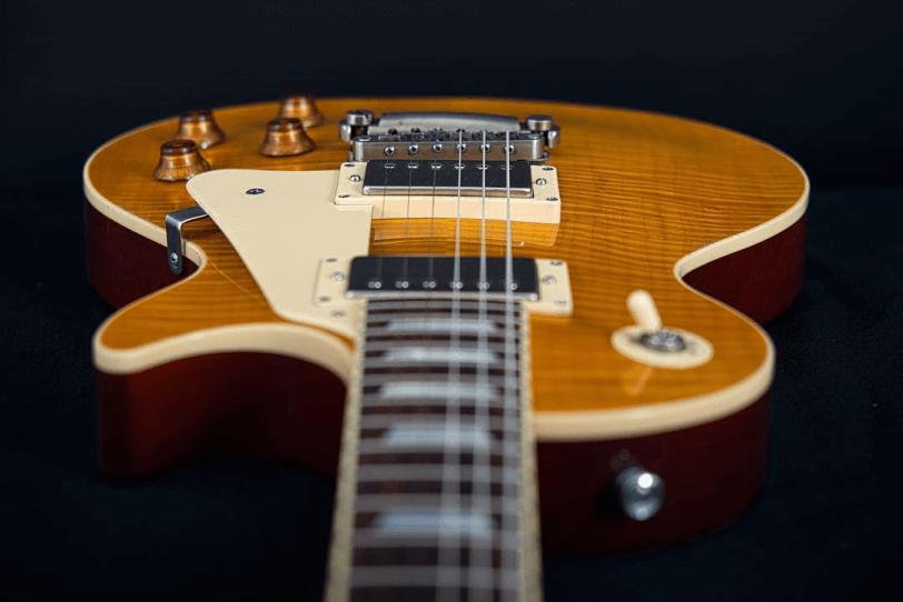 Electric_Guitar_Maybach_Guitars_Lester_Custom_Shop_Wild_Saffron_neckview
