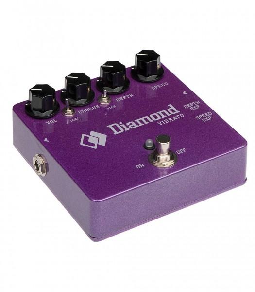 Diamond-Guitar-Pedal-Vibrato