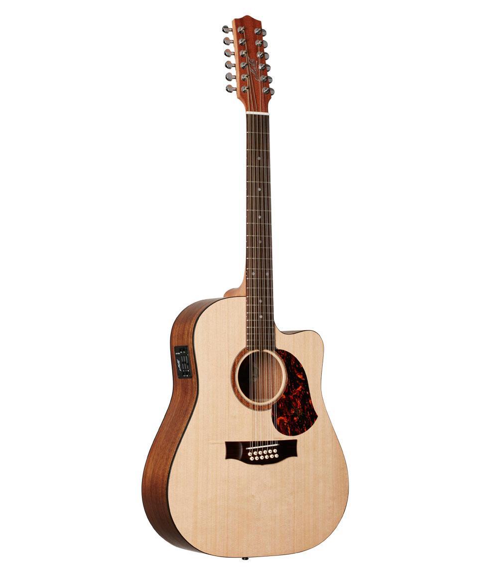 Maton SRS 70C 12-string