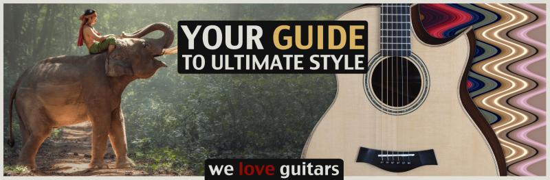 Gitarrenmarken
