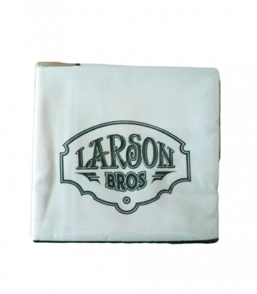 Larson-Mikrofaser-Tuch