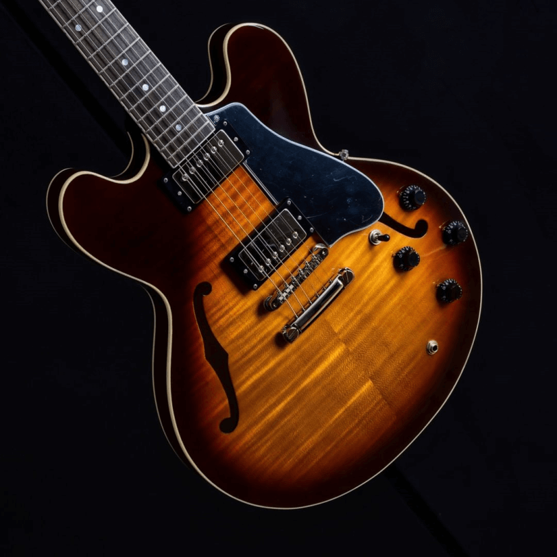 Electric_Guitar_Maybach_Guitars_Capitol_3-Tone_Sunburst