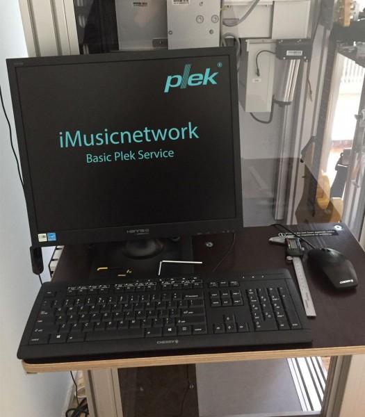 Basic Plek Service