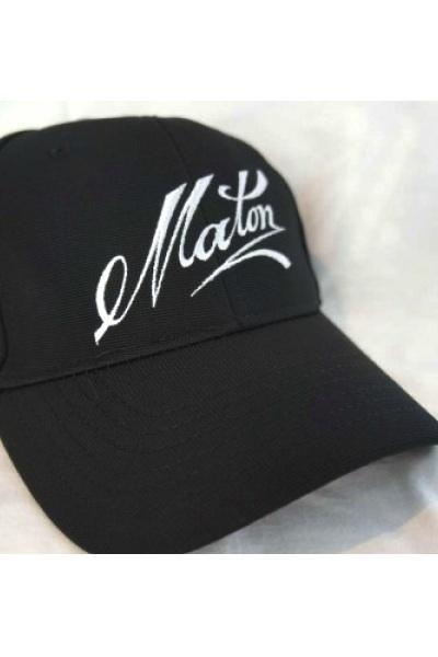 Maton-Base-Cap-Vorderseite