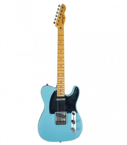 Maybach-Teleman-T54-Caddy-blue-Aged