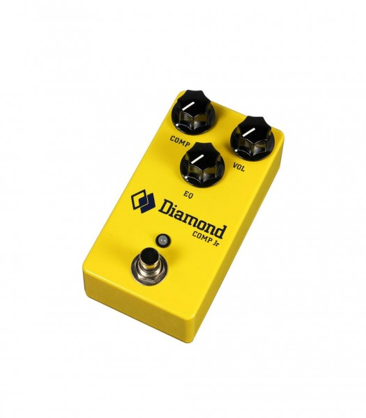 Diamond-Guitar-Pedal-Compressor-Jr