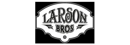 Larson bros.