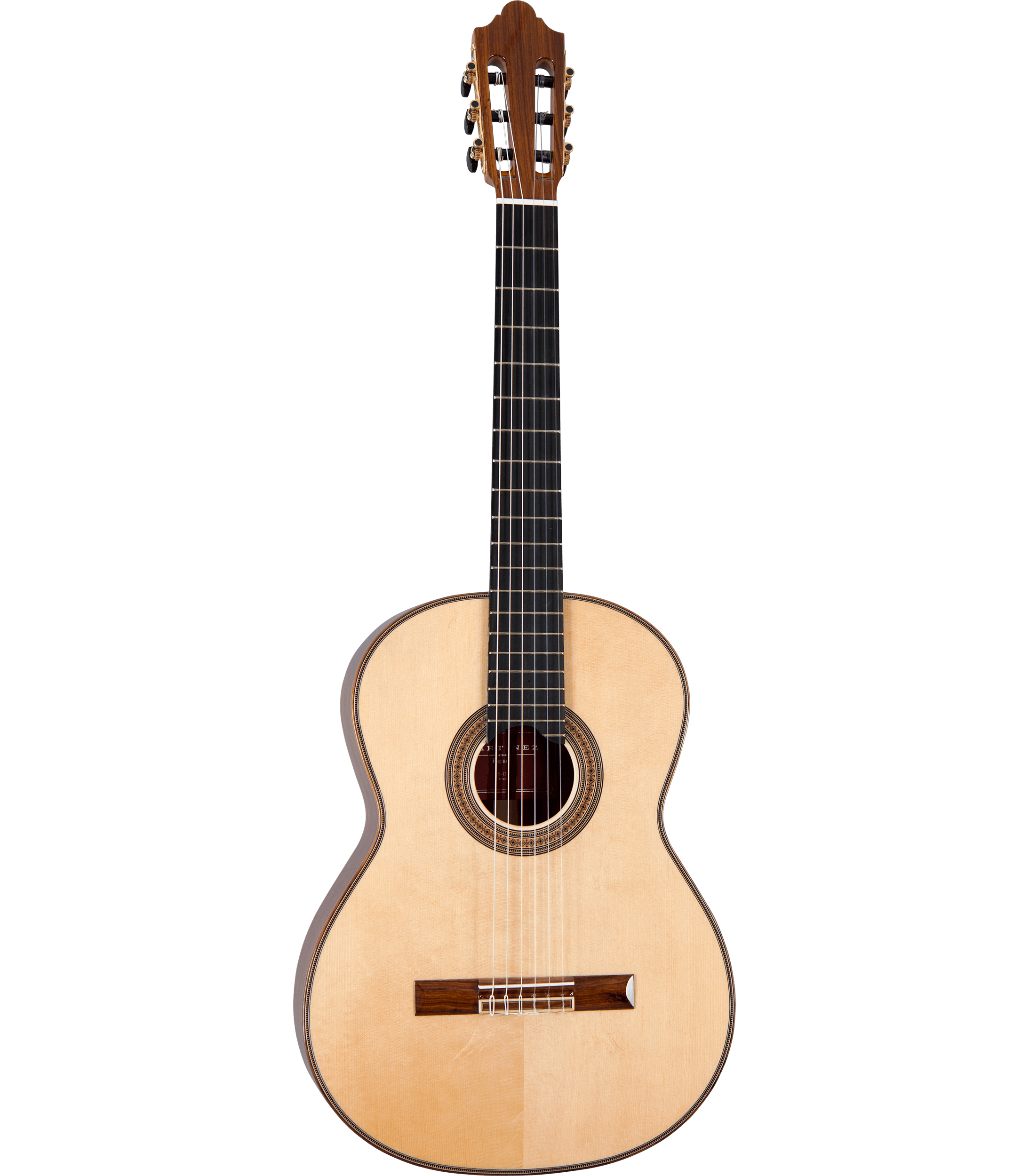 Martinez ES-12S