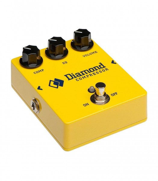 Diamond-Guitar-Pedal-Compressor