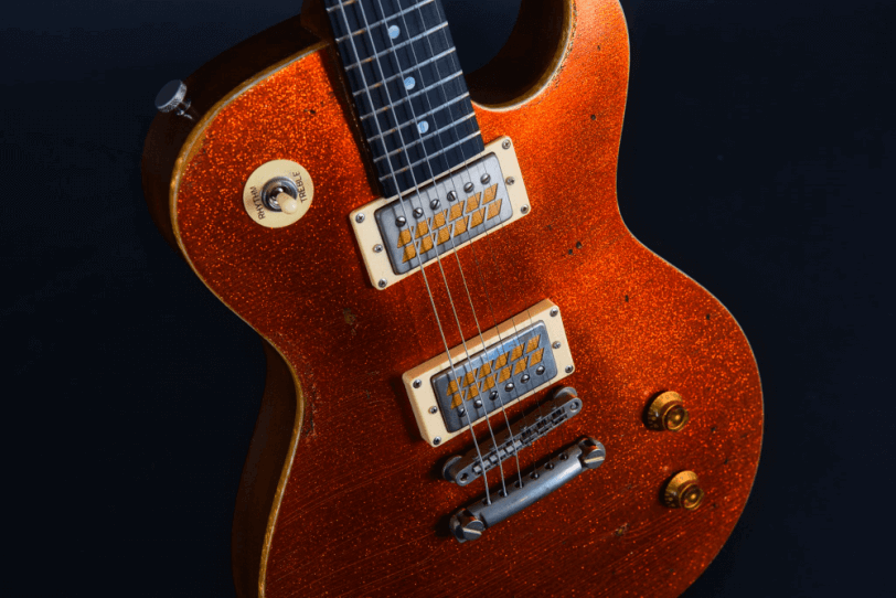 Electric_Guitar_Maybach_Guitars_Convair_tangerine