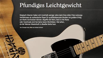 Maybach-Masterbuilt-Testbericht