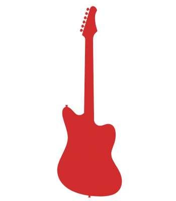 Maybach-Jazpole-Bigsby-B5-Dakota-Red
