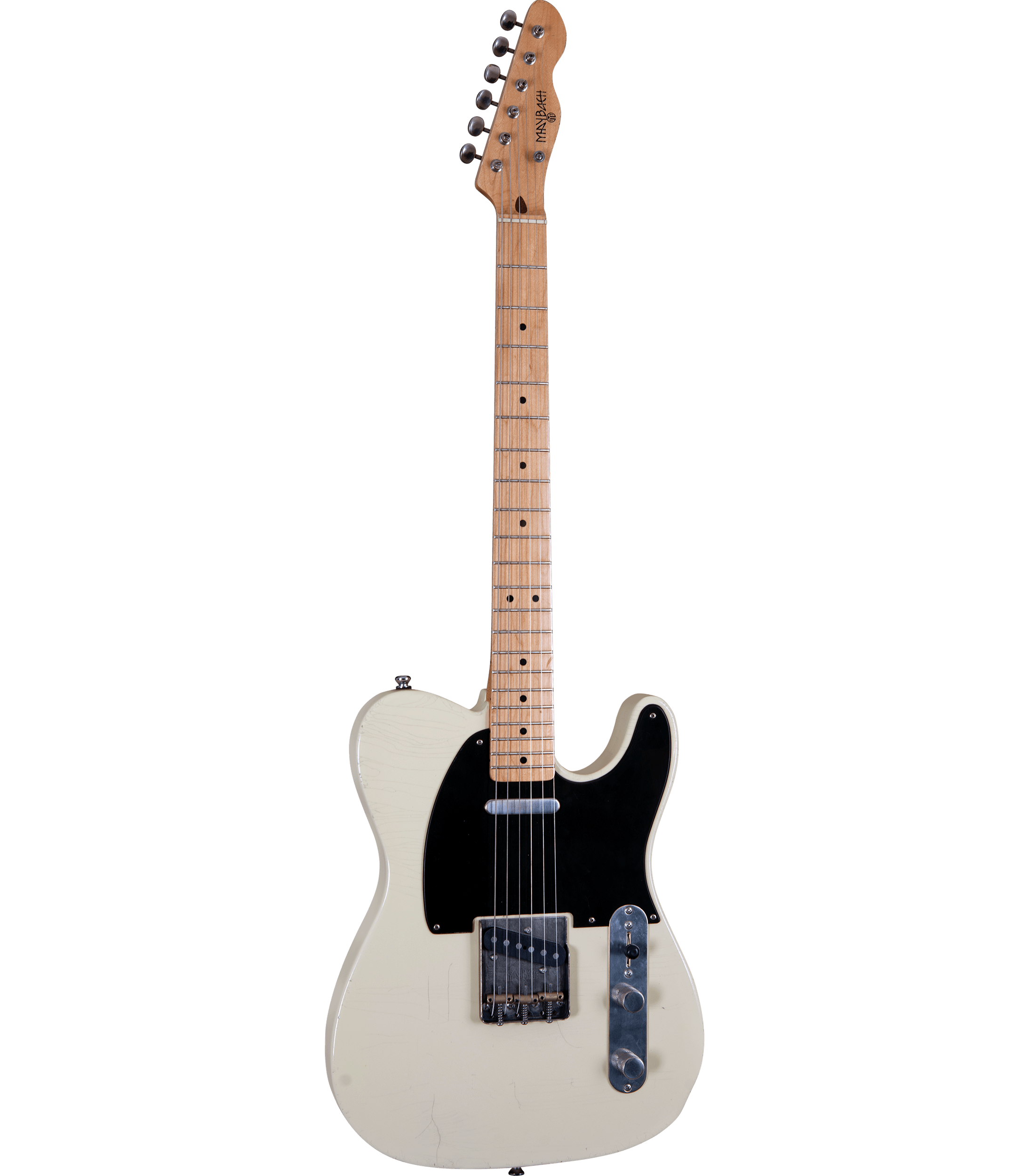 Maybach-Teleman-T54-Vintage-Cream-Lefthand-Front