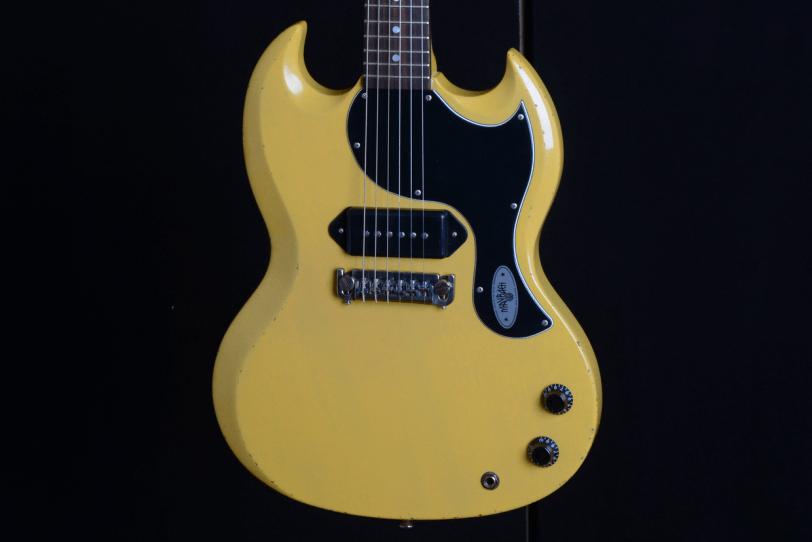 Electric_Guitar_Maybach_Guitars_Albatroz_I_TV-Yellow