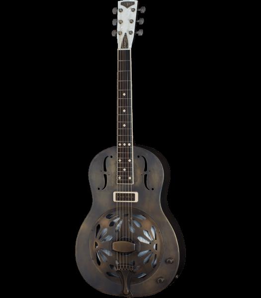 Leewald Metal Body Duolian Vintage Duotone