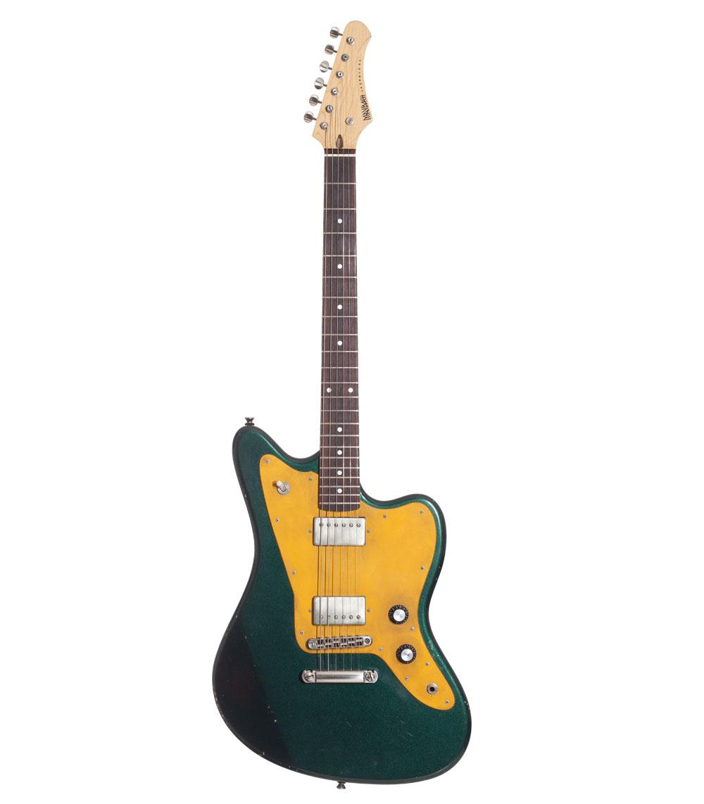 Maybach-Jazpole-63-Variotone-60s-Caddy-Green-Metallic-Aged