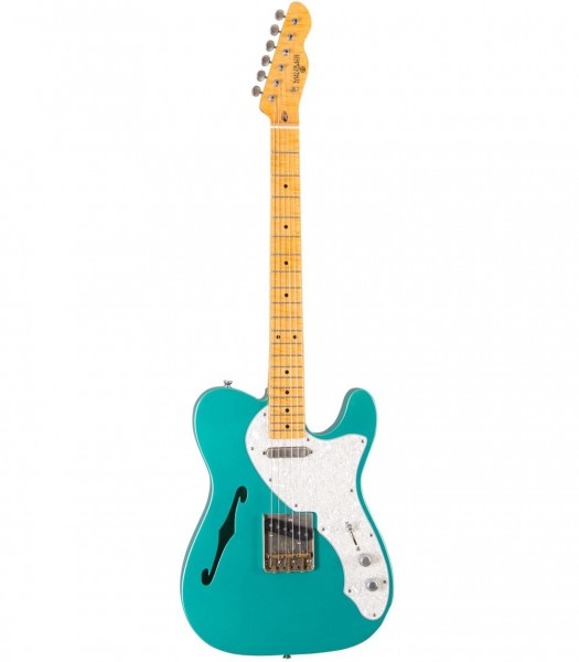 Maybach-Teleman-Thinline-68-Teal-Green-Front