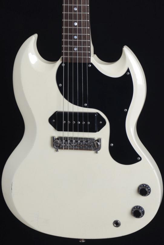 Electric_Guitar_Maybach_Guitars_Albatroz_I_vintage_white