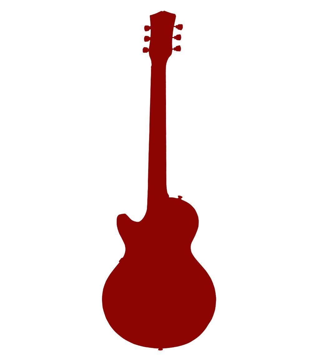 Maybach Lester Wild Cherry 60s Slim Taper Lefthand