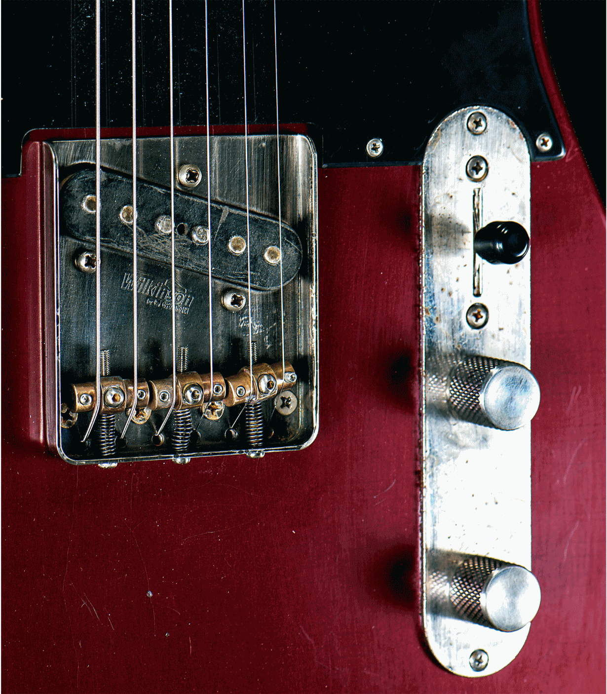 Maybach_Teleman_T54_Winered_Aging_Electric-Guitars