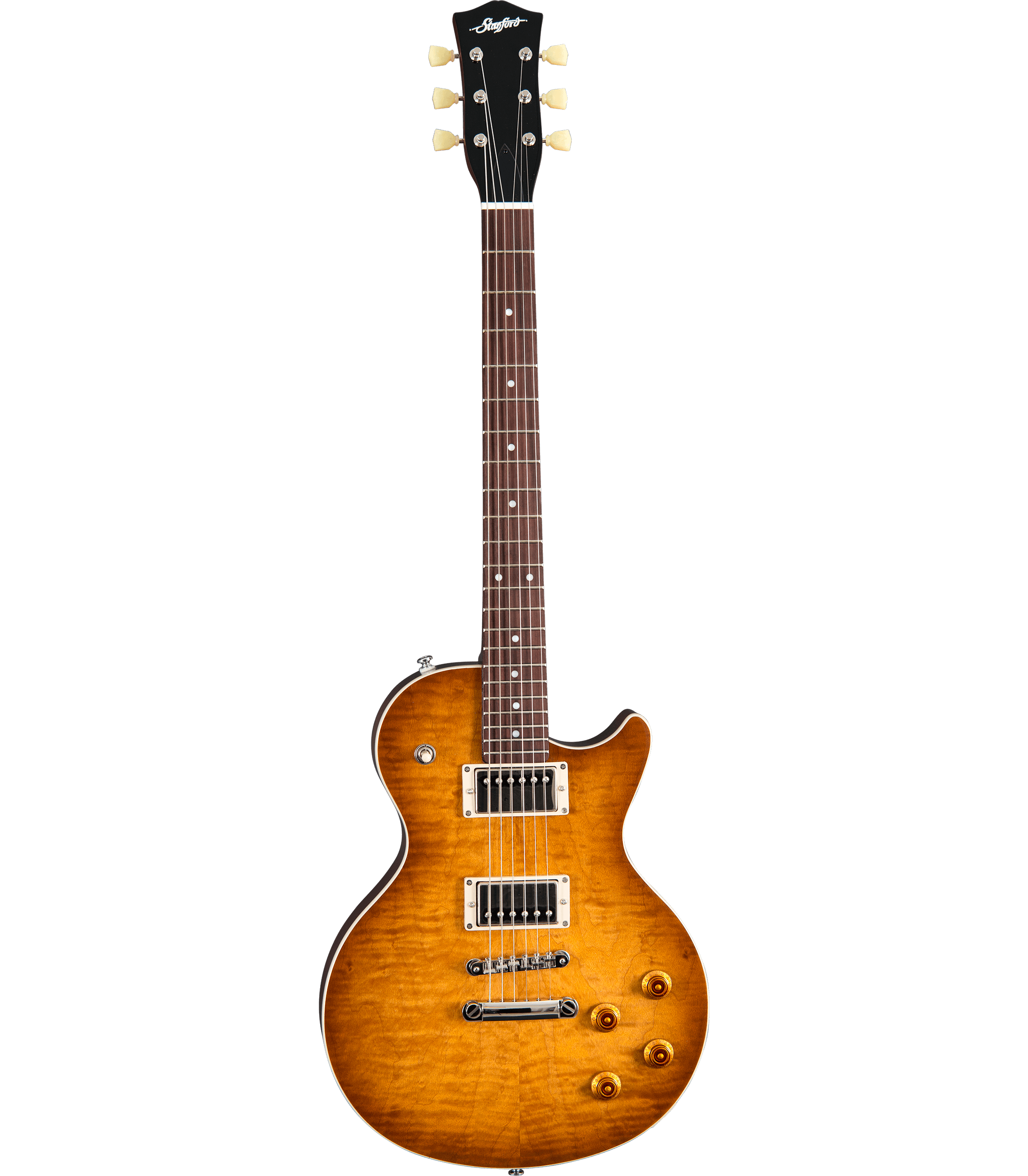 Stanford CR Marquee Classic Amber Hero-Shot